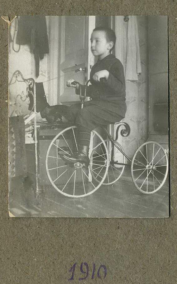 Санкт-Петербург. 1910