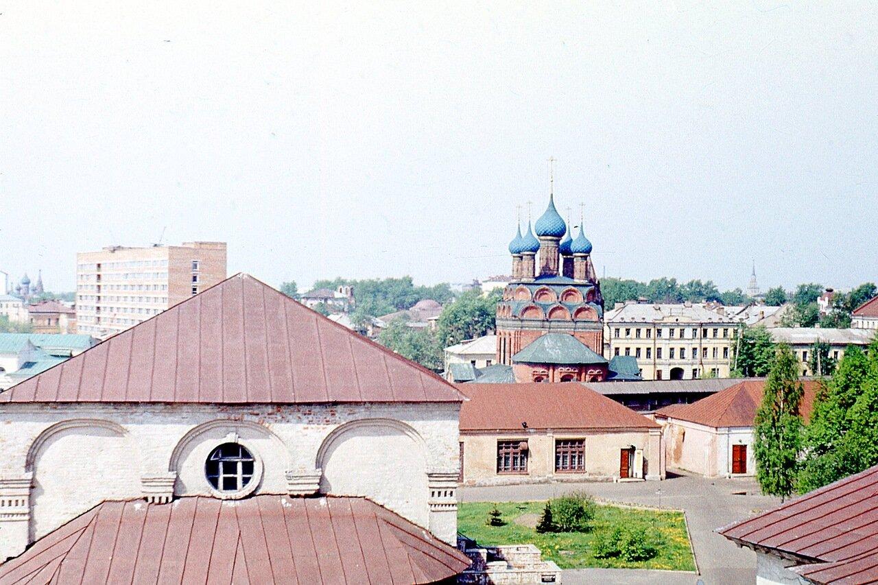 Ярославль 1972