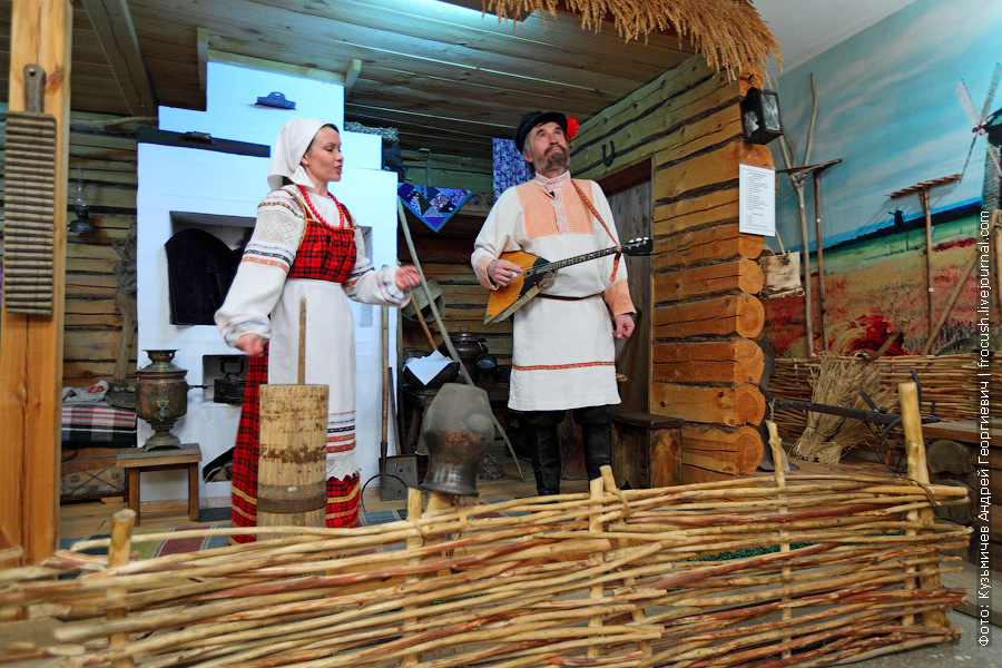 Вятскополянский исторический музей