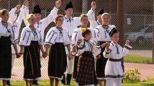 Жители юга Молдовы известны любовью к народному танцу