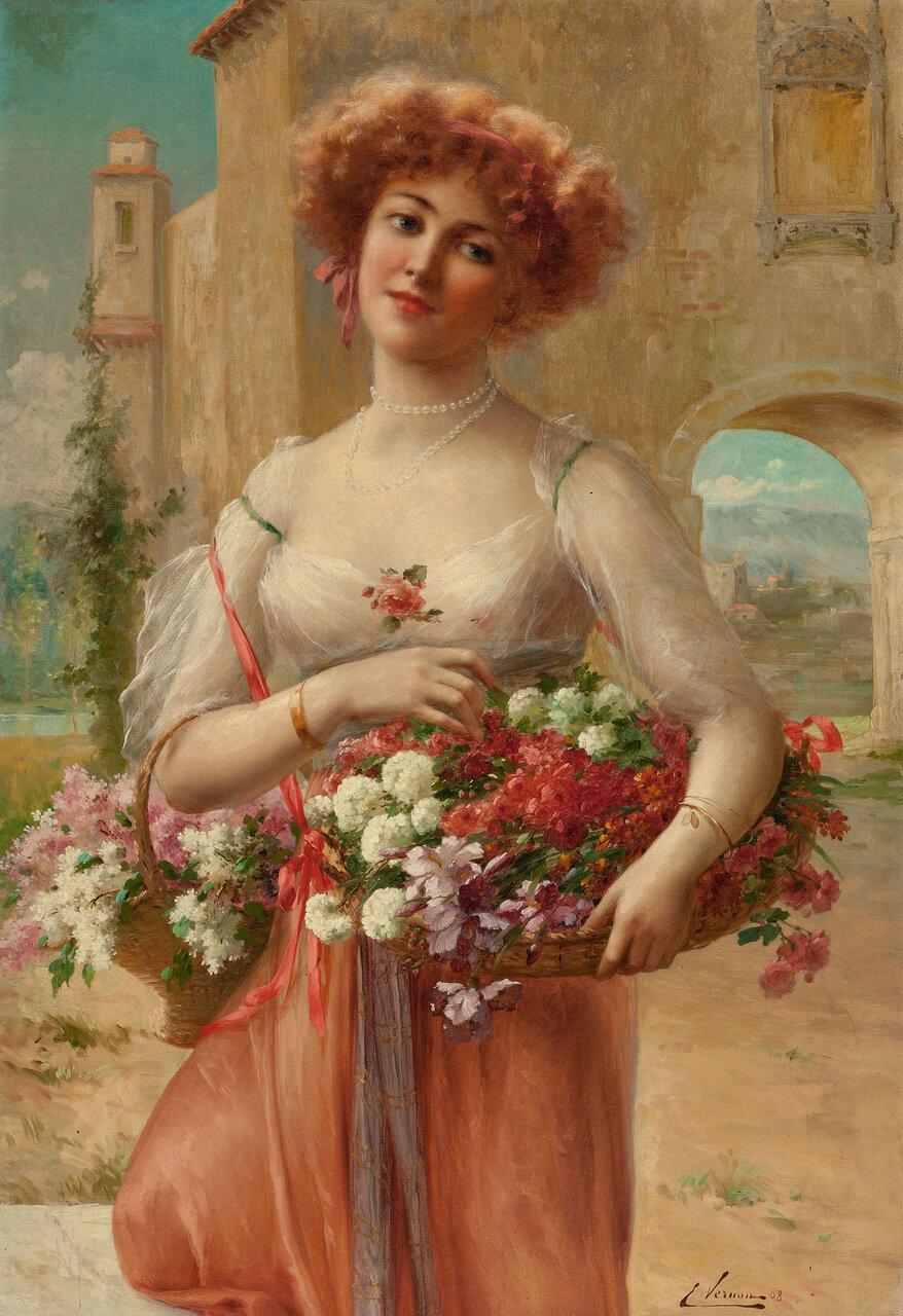 зависимости знаменитые художники 19 века все