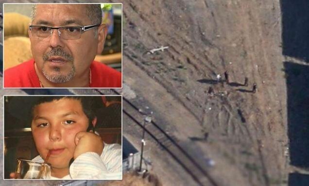 Мужчина увидел труп своего ребенка в Google maps