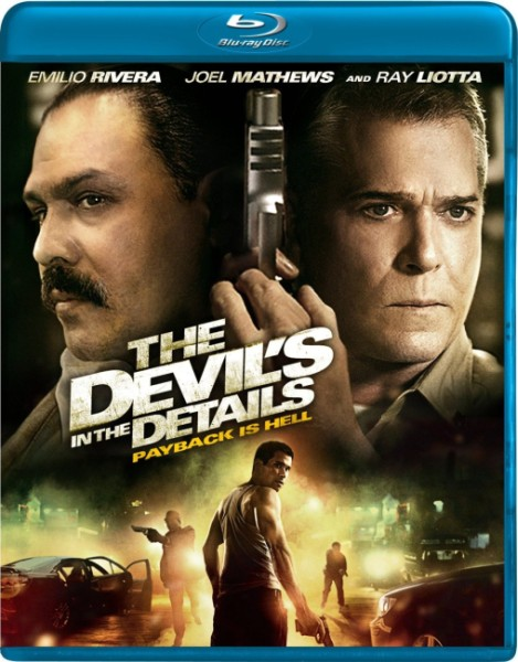 Дьявол в деталях / The Devils in the Details (2013) HDRip
