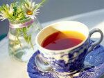 клипарт чаепитие