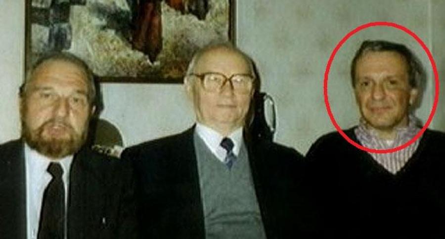 Говард скончался 12 июля 2002 года на своей российской даче при загадочных обстоятельствах: он упал