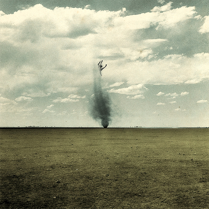 The Surreal Collages of Joseba Elorza