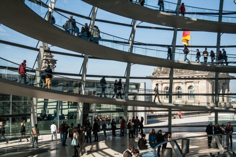 0 8c25a 4fab4e9a XL Германия. Панорамы Берлина