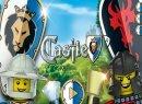 Замок Лего - Осада