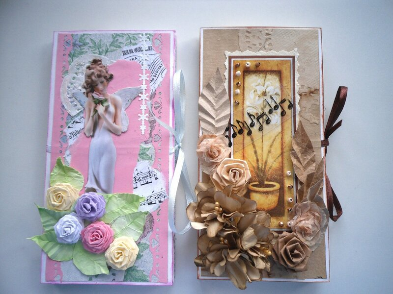 шоколадницы 2