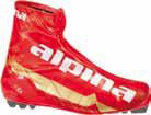 Лыжные ботинки ALPINA ECL