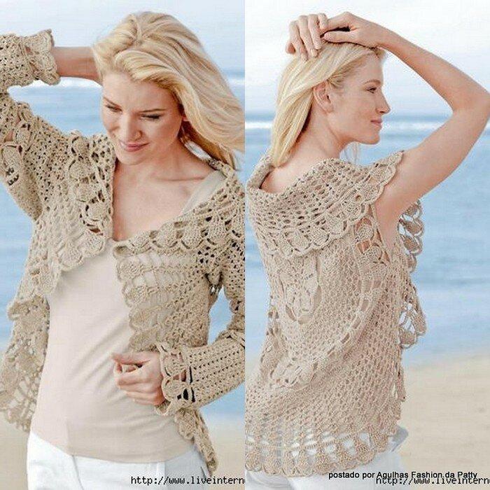 漂亮的桌布衣(5) - 柳芯飘雪 - 柳芯飘雪的博客
