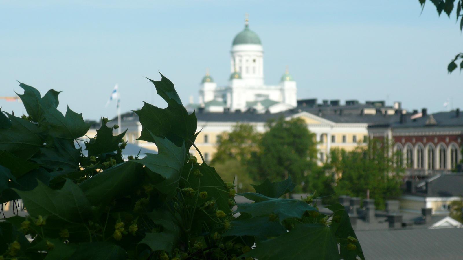 Helsinki Vantaa