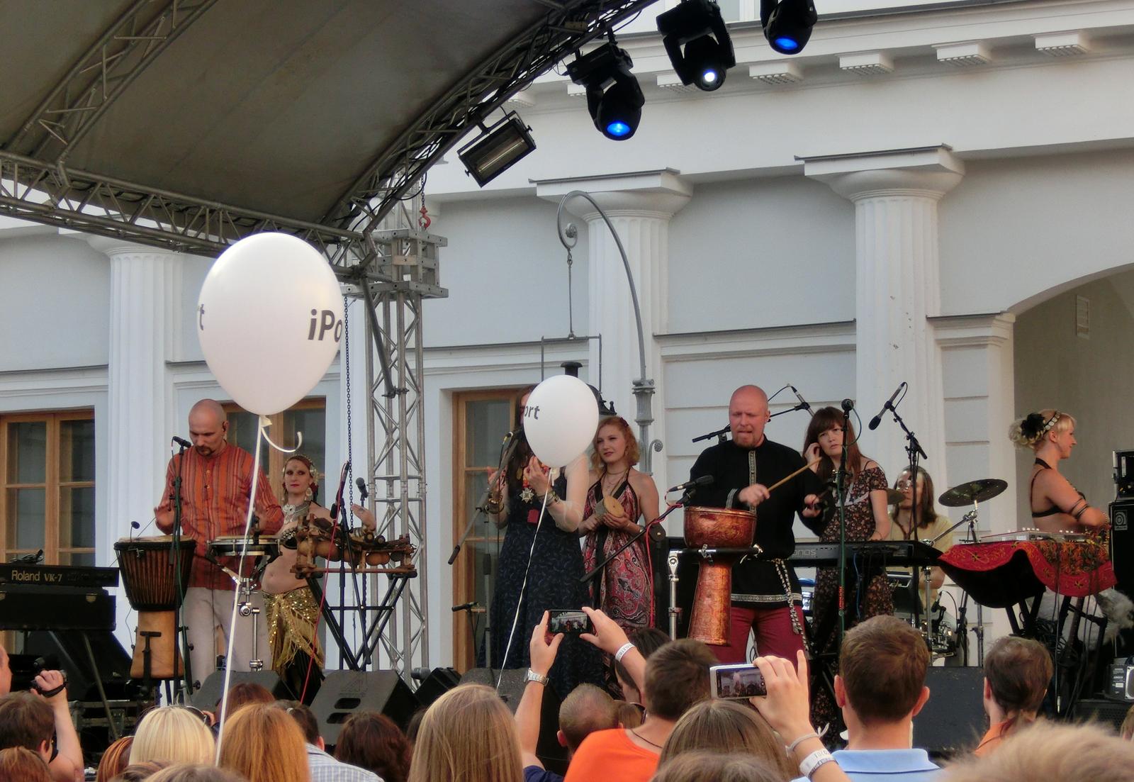 Theodor Bastard, Stereoleto, 2013, St.Petersburg