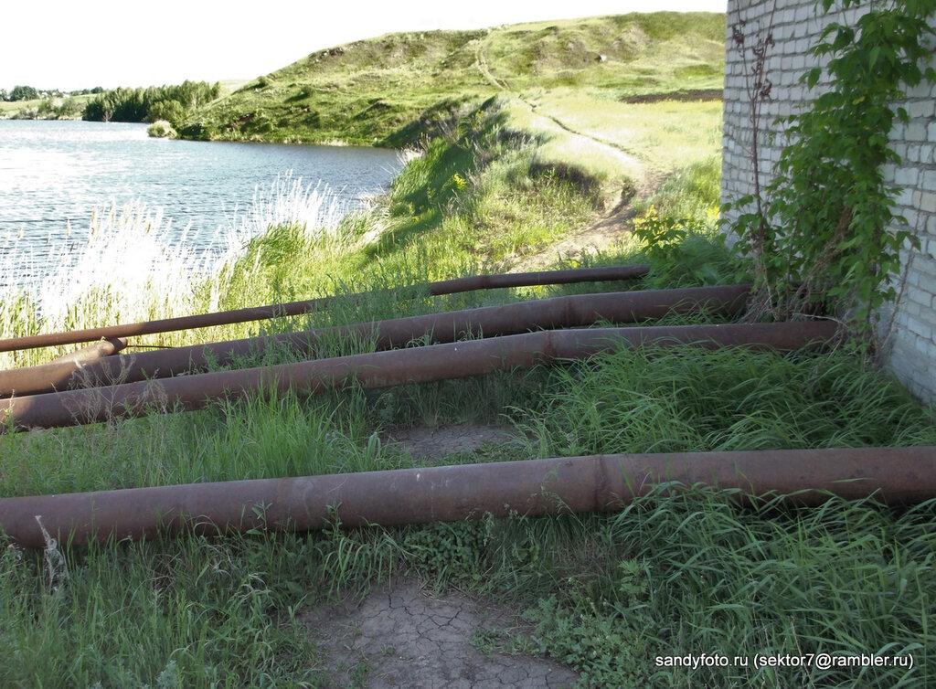 Через подвесной мост на велосипеде