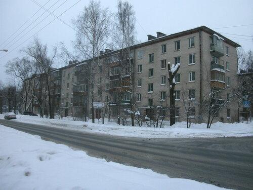 Караваевская ул. 41к1