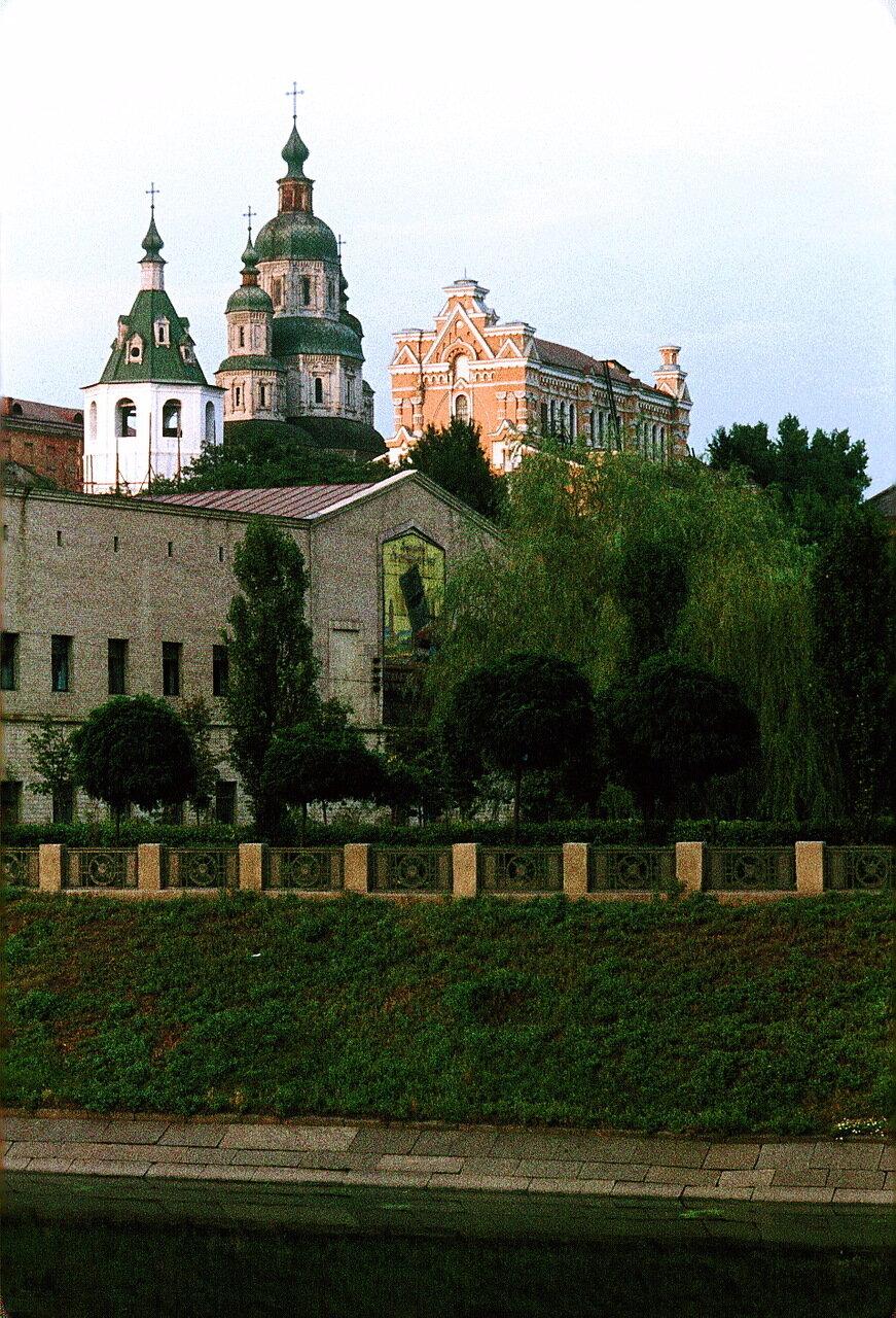 Харьков, Собор Святой Плащаницы