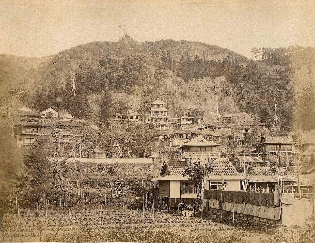 Маруяма, 1880