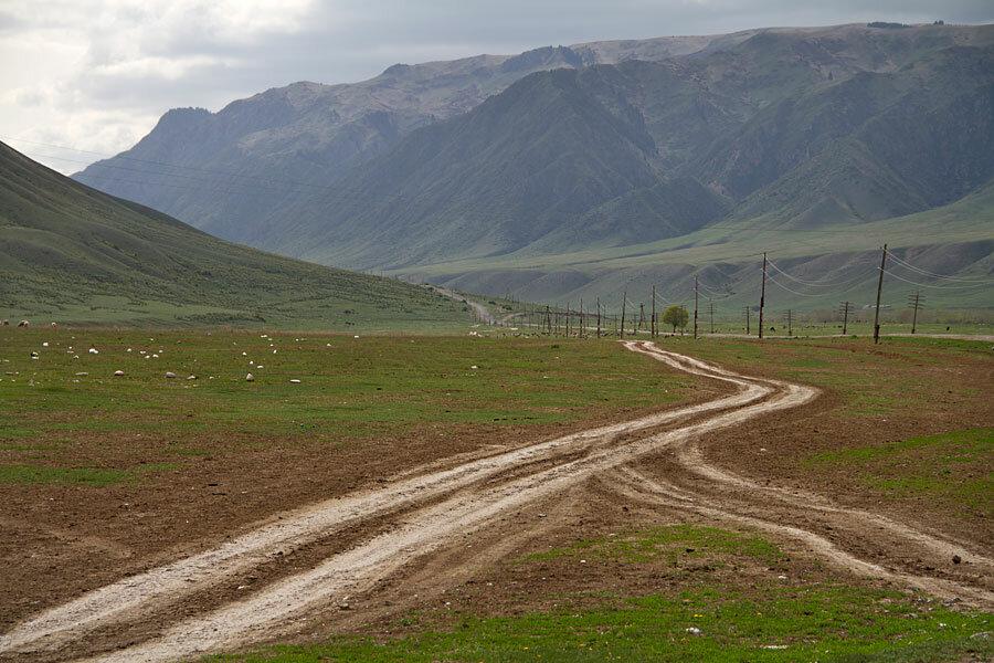 Казахстан, и много фоток