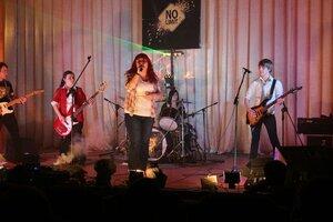 Интервью группы «No limit» на Радио 7 в Бельцах