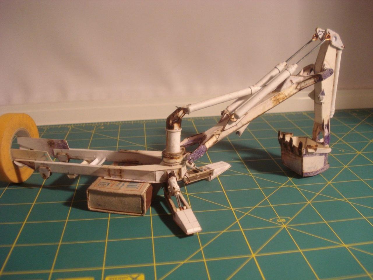 Модели танков и бронетехники из бумаги своими руками.: Все 44
