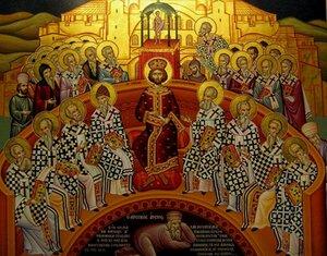Aceasta este viaţa veşnică: să Te cunoască pe Tine, singurul Dumnezeu adevărat, şi pe Iisus Hristos pe Care L-ai trimis (Ioan 17,3).