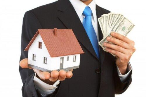 Зарплата 50000 или съемное жилье