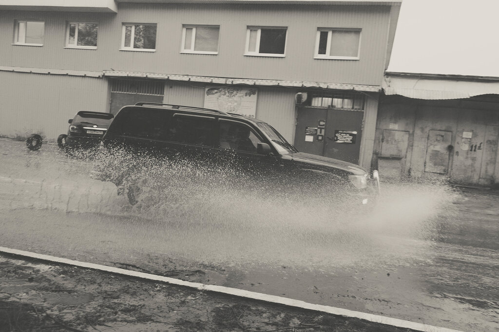 нижневартовск, уличная фотография