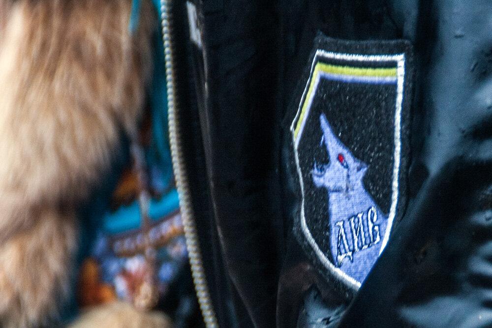 """Наш эксклюзив. """"Русский Марш 2013"""" в Люблино, 4 ноября. """"Для всех, но не для каждого"""". 20 фото и текст."""