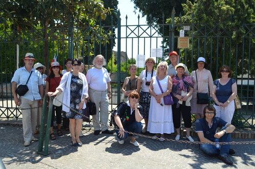 Паломническая поезка в Италию, лето 2013 г. - Страница 4 0_b8543_8b61d168_L