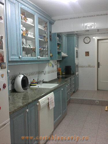 квартира в Gandia, квартира в Гандии, квартира на Коста Бланка, Коста Бланка, недвижимость в Испании, недвижимость в Гандии, CostablancaVIP, Costa Blanca, не требует ремонта