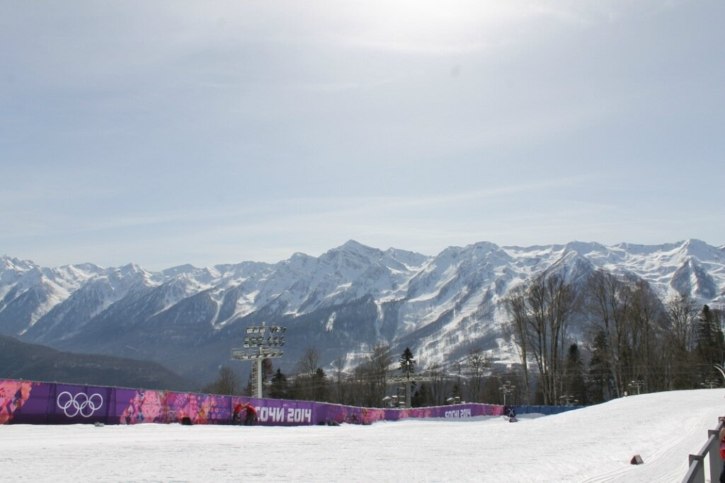 Поездка на Олимпиаду в Сочи: Впечатления и эмоции