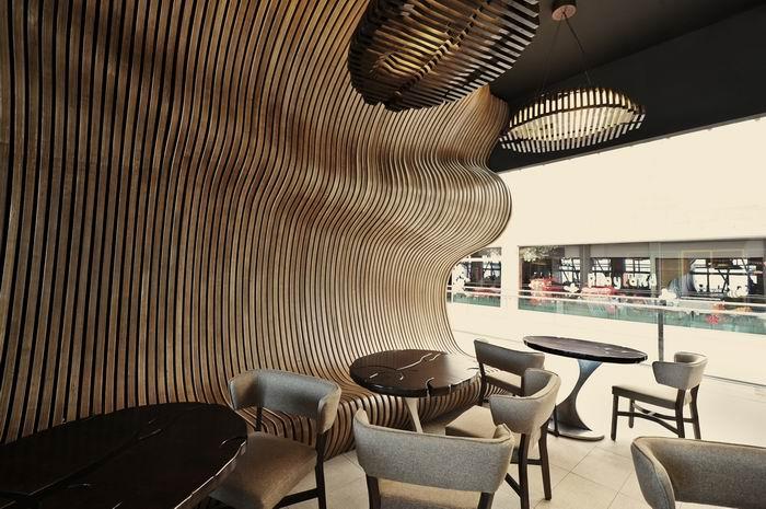 Кофейня Don Cafe House. Компания Don Coffee. Приштина. Косово