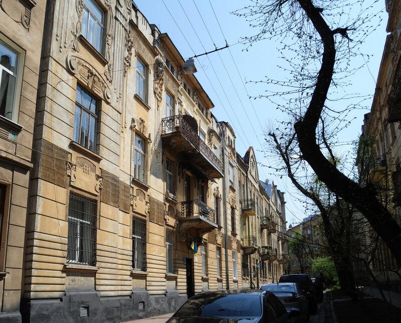 ул. Павлова, дом 3