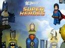 Герои Юнивёрсал - Супер герои