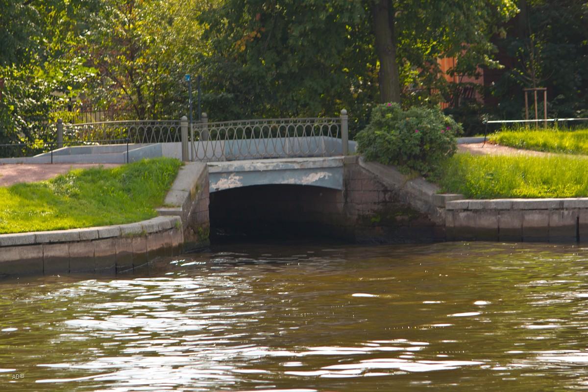 19-ый Каменноостровский мост