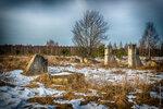 Курилиха. Мертвые деревни Максатихинского района
