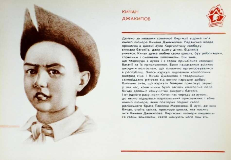 Кичан Джакипов