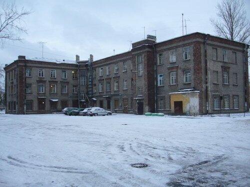 2-я Комсомольская ул. 13к1