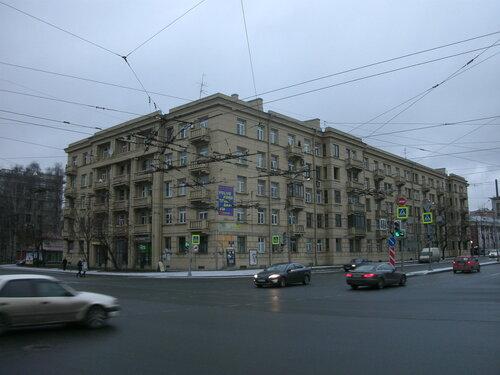 Благодатная ул. 46/Сызранская ул. 18