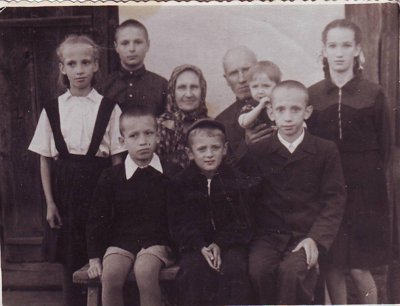 1930-е. Верхотурье