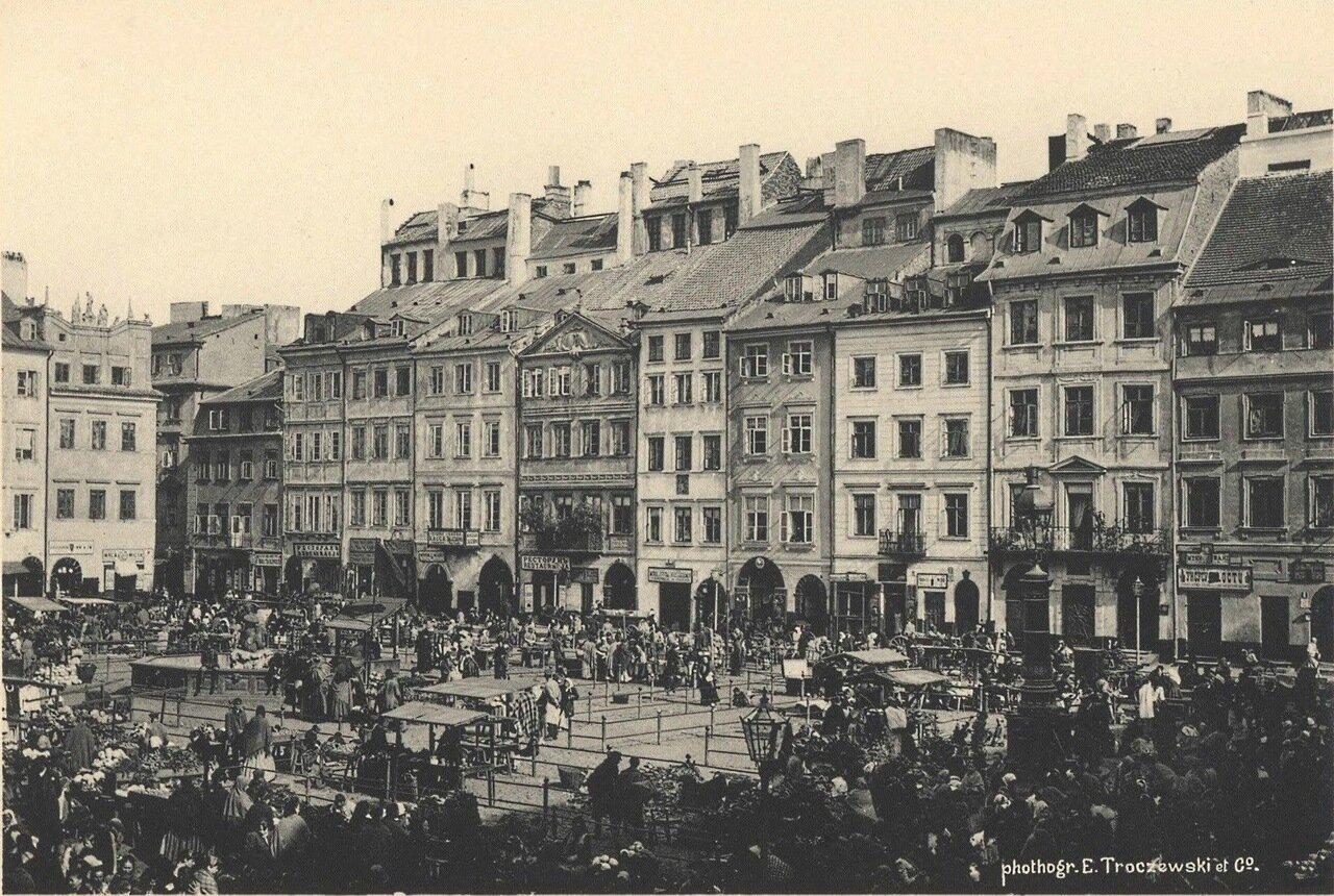 Староместная площадь