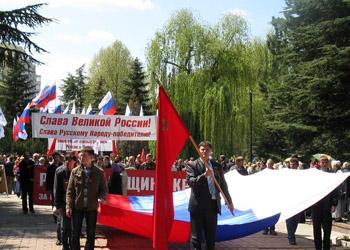 Симферополю не с кем договариваться в Киеве