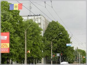 Бельцы встречают 592 день рождения — подготовка