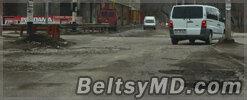 Появятся ли в Бельцах нормальные дороги?