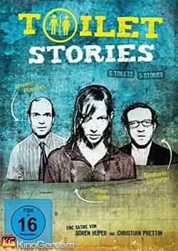 Toilet Stories (2014)