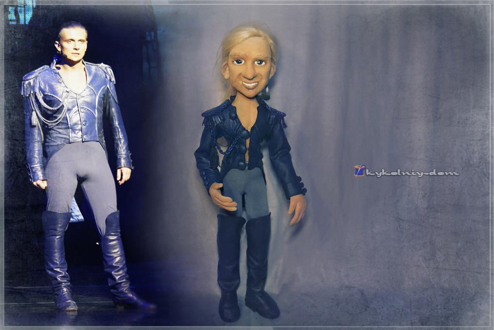 портретная кукла Глеб Матвейчук. Необычный подарок, kykolniy-dom, shtorkin-dom, авторские портретные куклы на заказ, заказать, идея для подарка, коробка для куклы, коробка для подарка, кристина, кукла по фото, кукла с портретным сходством, куклы знаменитости, куклы с портретным сходством для свадеб, куклы