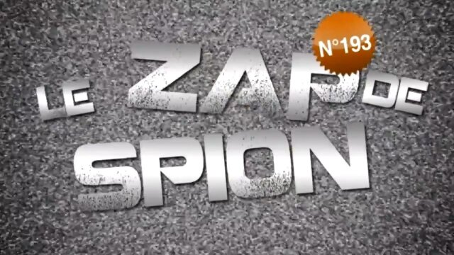 Le Zap de Spion n°193
