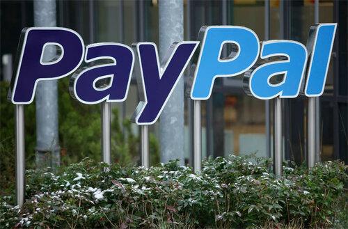 Найдена уязвимость в системе PayPal
