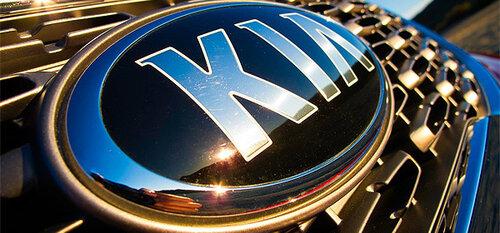 Корпорация KIA Motors в августе увеличила объемы продаж на 5,9%