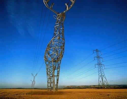 Зачем нужно электротехническое оборудование для ЛЭП